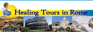 Healing Tours in Rome