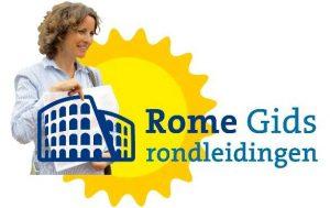 Rome-Gids-Rondleidingen